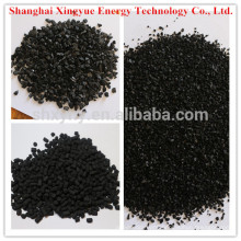 impregnated steam activated extruded carbon 3mm