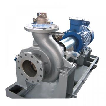API610 OH2 Horizontal Petrochemical  Pump