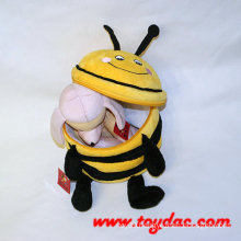 Plush Bee Bag (ATP0189)