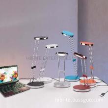 Foldable LED USB Desk Light