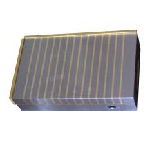 Leistungsstarke rechteckige dichten Permanent Spannplatte (UNI-Chuck-PMM)