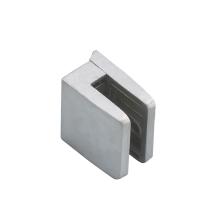 Abrazaderas de vidrio de fundición de precisión