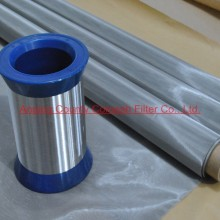 304 Stainless steel filter wire mesh screen