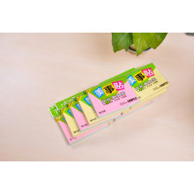 Size 76*102mm - 4 Colors Mixed Sticky Notes