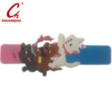 Cute Cat of Cabinet Furniture PVC Children Cartoon Handle