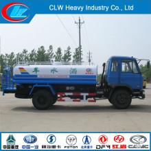 Dongfeng 4X2 Street Sprinkler Water Truck