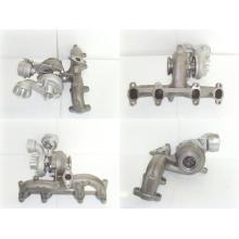 Turbolader BV39 -KP39A 54399880022