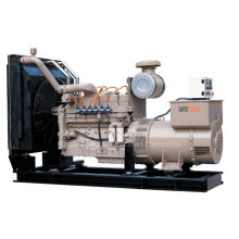 Unite Power 500kw Open Type Cummins Gas Generator (UN500)