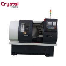 Máquina de reparación de aro AWR2840 CNC para rueda de aleación