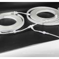 Lâmpada de néon impermeável do diodo emissor de luz de IP68 Digitas 5050 da vista lateral de TPU + PVC com Ce RoHS