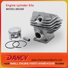 Kit cilindro MS260 OEM