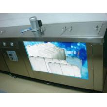 Big Ice Block Making Machine with CE