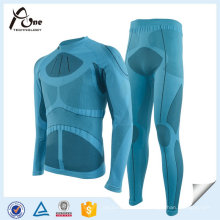 Outdoor Underwear Termal Térmica Roupa Underwear Layer