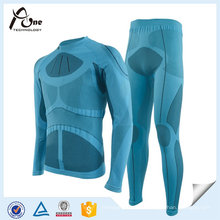 Outdoor Ski Thermo Unterwäsche Base Layer Unterwäsche Sets