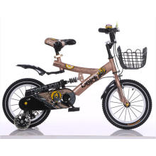 Export forergn market hot sale kids bike