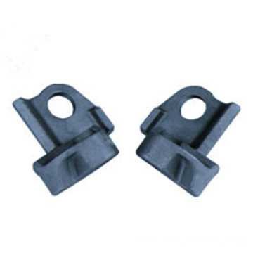 Lost Wax Castings for Forklift Parts