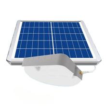 Plafon solar de 15W BCT-SCL1.0 com função remota