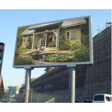 Outdoor Full Color P8 Advertising LED Display