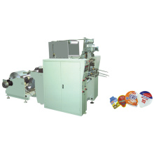 Alu-Foil Die Cutting Machine (JTB-400)