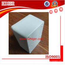 pequeña caja de aluminio / caja de herramientas de aluminio / caja de aluminio