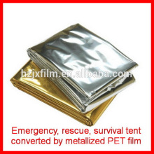 Emergency Blankets/Survival Blankets