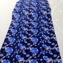Nuevo tejido de algodón de impresión para los vestidos