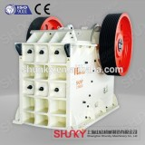 Shunky stone crusher simple structure with best price