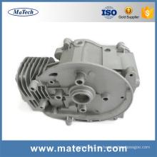 Soem-Qualitäts-Aluminiumlegierungs-Schwerkraft-Druck Druckguss