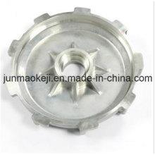 Engranaje de fundición a presión de aluminio