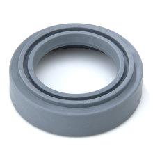 Kundenspezifischer Gummi-W-Ring