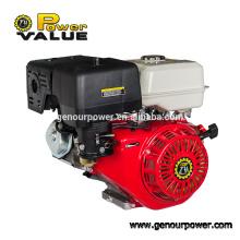 Мощность 338cc 11hp GX340 4kw ohv бензиновый двигатель