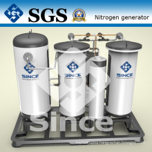 Custom PSA Nitrogen Purification Package
