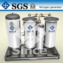 ВАБ установки очистки азота