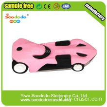 Eraser Cartoon / Eraser voiture / Cute Eraser