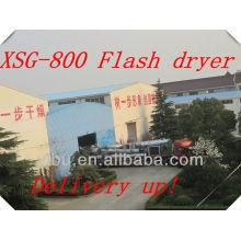 XSG Serie Flash-Trocknungsgeräte für Titan-Pigment