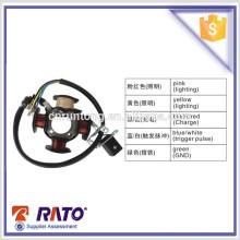 Bobine de magnétophone à 4 pôles pour CG125D