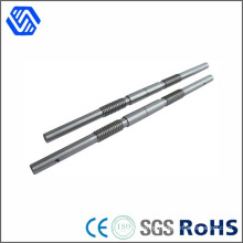 Stainless Steel Rod Custom Steel Metal Turning CNC Machine Part