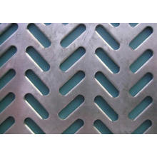 Perforated Iron Mesh in Sheet with Good Quality