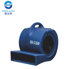 Soplador de Aire Soplador de Alfombra Secado de Piso Ventilador Industrial