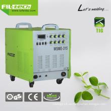 Mosfet inversor AC / DC máquina de soldadura TIG (WSME-200/250/315)