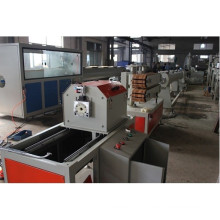 PPR/PE Pipe Extrusion Line, Pipe Making Machine