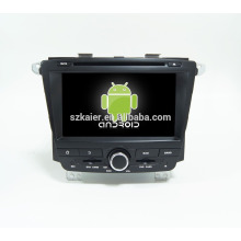 Quad-Core! Auto-DVD mit Spiegellink / DVR / TPMS / OBD2 für 7-Zoll-Touchscreen-Quad-Core 4.4 Android-System Rowwe 350