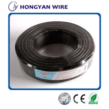 insulated pvc multicore cable