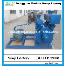 2BE202 belt drive water ring vacuum pump
