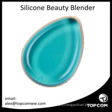 Silicone makeup beauty blending sponge puff powder water drop New Arrived