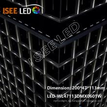 Accesorio de iluminación arquitectónico de la ventana LED al aire libre