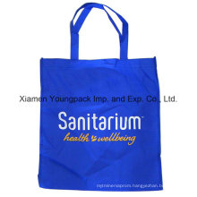 Custom Printing Recyclable Non-Woven Tote Shopping Bag