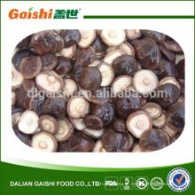 mushroon shiitake frais en saumure