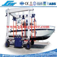 200t Yacht Handling Gantry Crane