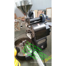 Kaffeebohnen-Backenmaschine, Kaffeebohnen-Röster